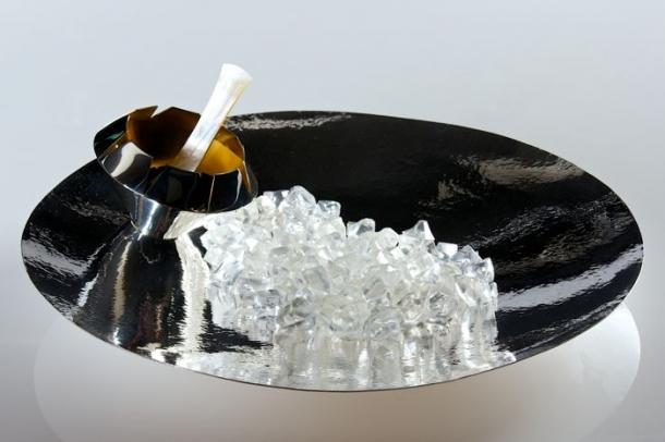 Caviar Bowl