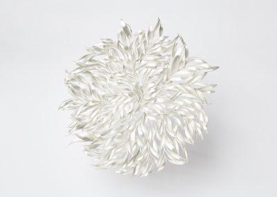 Fine silver small sculpture
