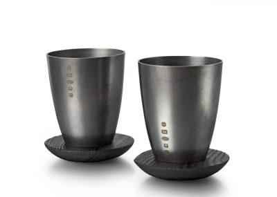 Mazagran cups