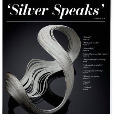 SILVER SPEAKS
