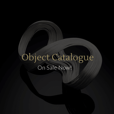 object catalogue