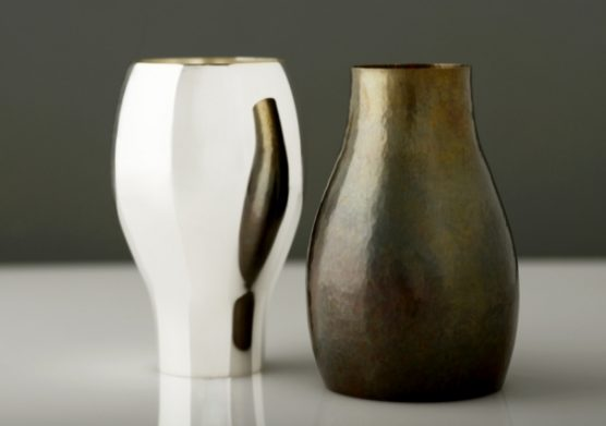 Tulip Vase & Stout Vase
