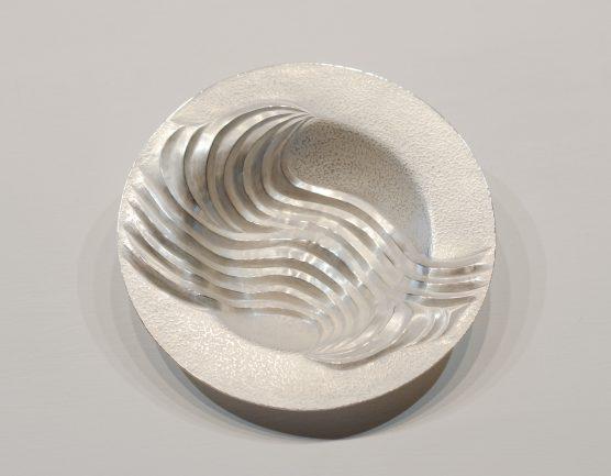 Chasing Waves Dish