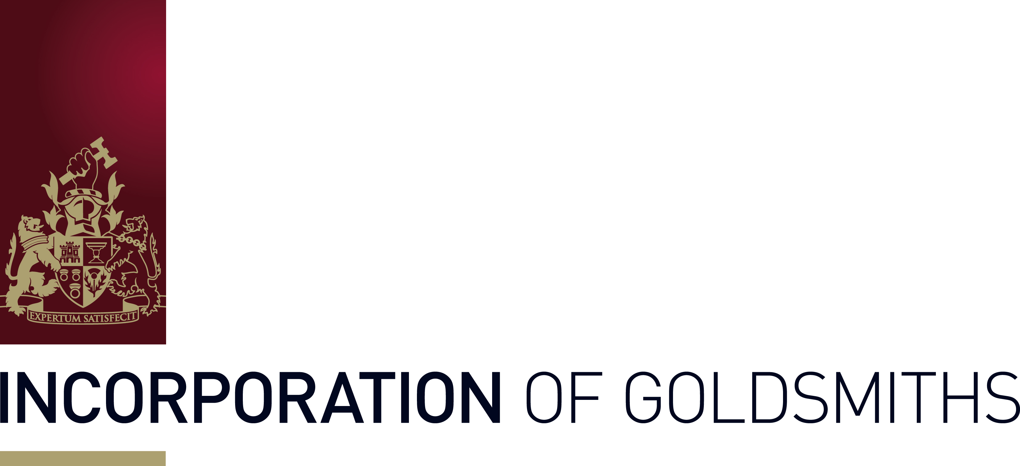 Incorporation of Goldsmiths logo 6