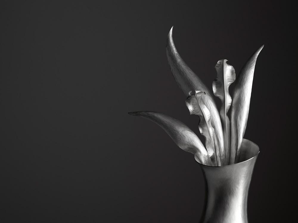 Persephone Vase by Rauni Higson