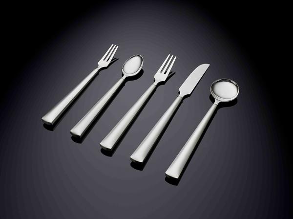 Angela Cork Pillow Cutlery Set