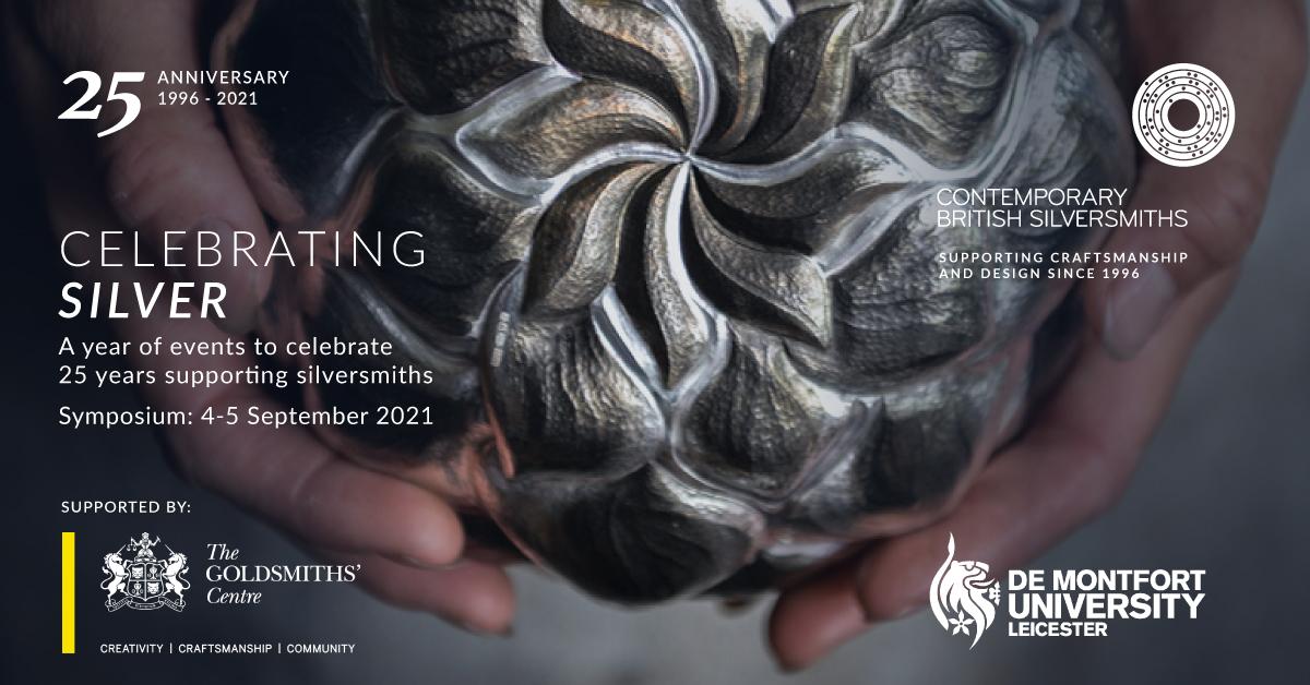 Celebrating Silver