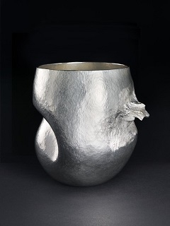 Elizabeth Auriol Peers Contemporary British Silversmiths