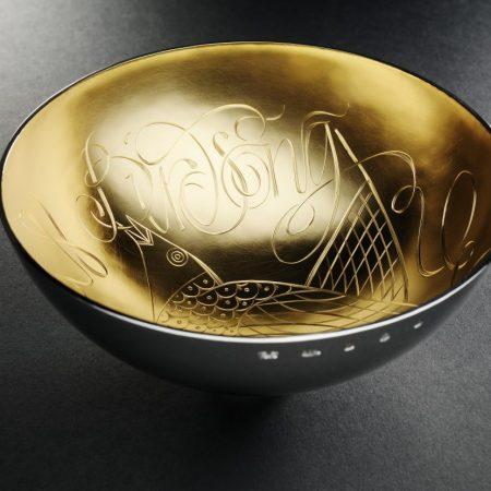 Birdsong Bowl