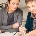 Cara Murphy wins Rosy James Memorial Trust Award