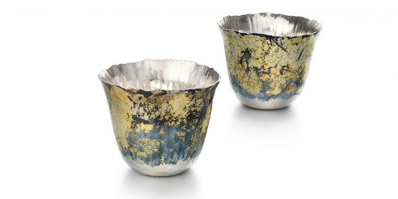 Silver: Light and Shade at the Holburne Museum, Bath