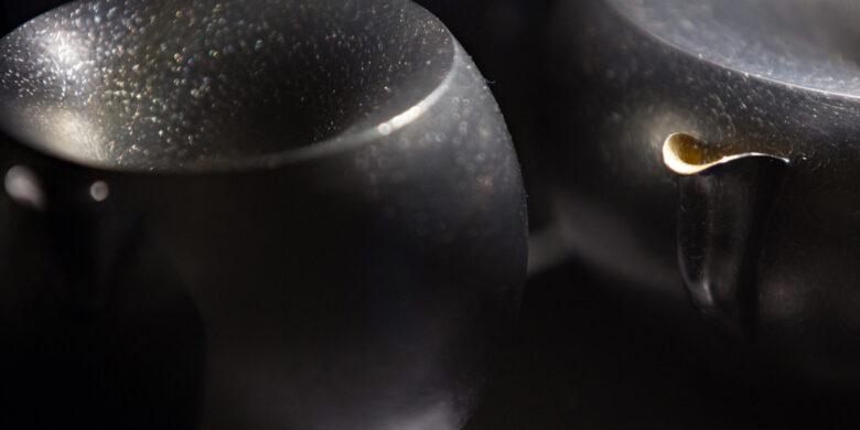 Silver: The Dark Side