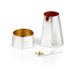 Suzanne Seed Silversmith, Continuous Collection